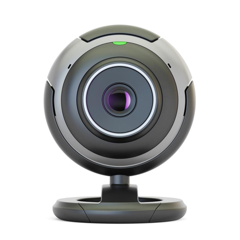 Smart Web Camera